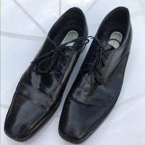 Kenneth Cole Dress Tuxedo Shoes